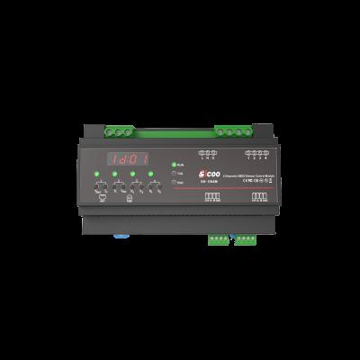 6路LED(2路RGB)调光模块